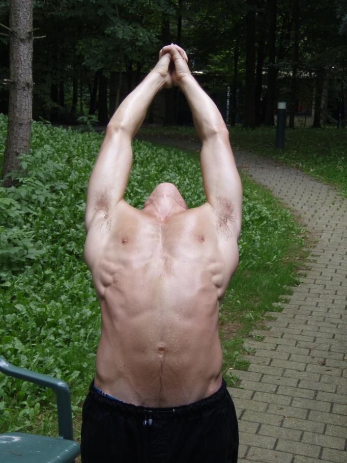 yoga efter maten rekommenderas