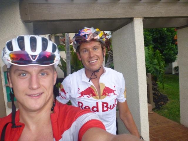 Jag och Jojje på Hawaii, oh the joy!