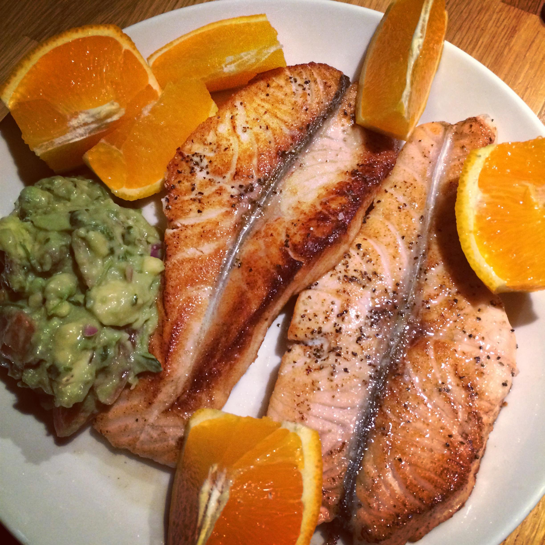 mat innan träning viktnedgång